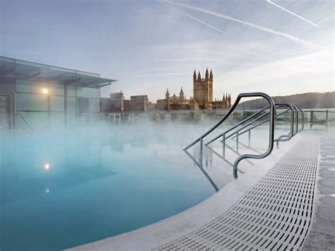 Bath Spa by Thermae Bath Spa 003 Bed And Breakfast Self Catering