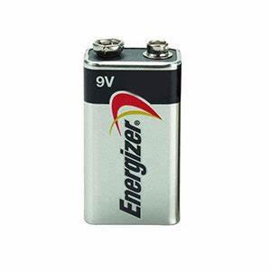 9 Volt Batterie : 9 volt battery energizer industrial alkaline 522vp batteries inc ~ Markanthonyermac.com Haus und Dekorationen