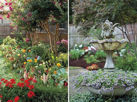 exuberant cottage garden the cottage journal