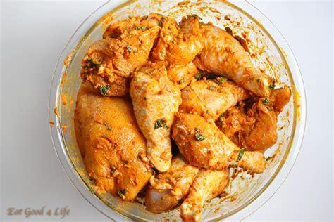 marinated chicken chicken marinade mayo pertaining to existing household