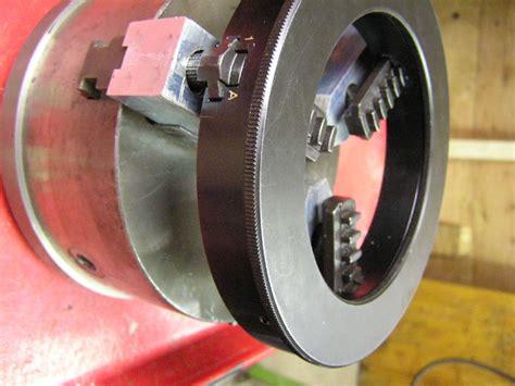 rivelica outlock  soft jaw machining adapter