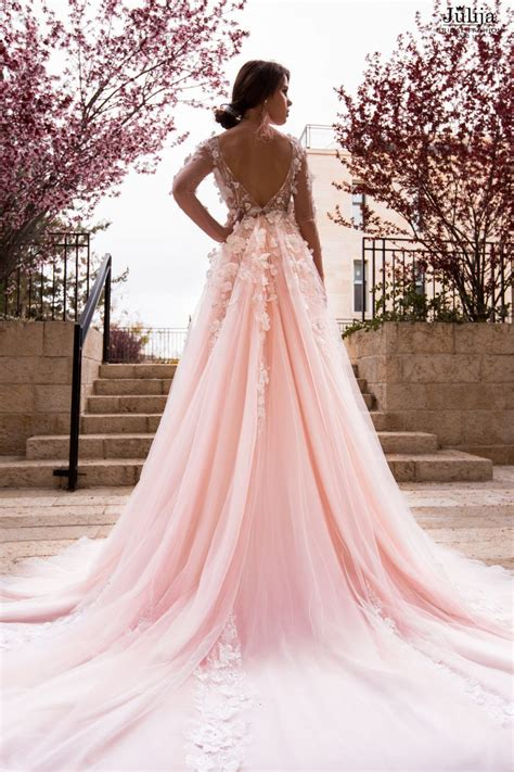ruze bridal wedding designer julija bridal fashion
