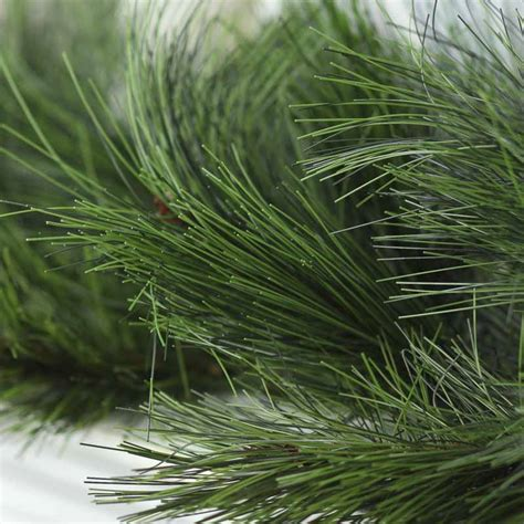 artificial pine garland christmas garlands christmas