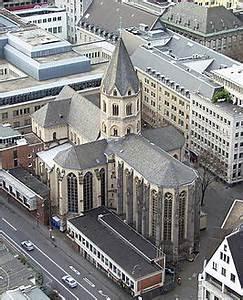Sint Andreaskerk Keulen Wikipedia