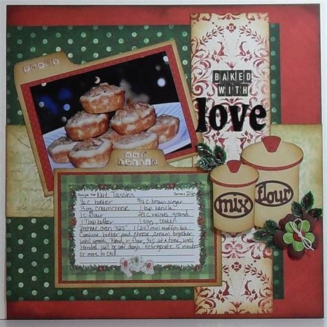 scrapbooking cuisine 303 best scrapbooking food recipes images on