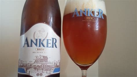 Anker Beer Review by Beer Review Anker Brew The Brewmistress