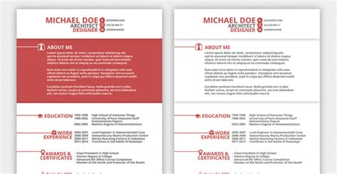 Creative Industry Resumes by Top 41 Resume Templates The Muse