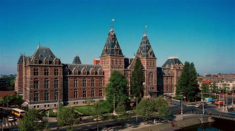 Rijksmuseum In Amsterdam by Documentary Rijksmuseum State Museum Amsterdam Hd