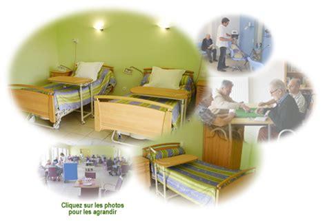 les services de la maison de retraite santa