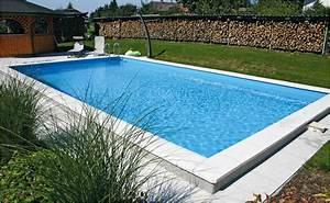 Garten Pool Rechteckig : pool zum einbauen hornbach schweiz ~ Sanjose-hotels-ca.com Haus und Dekorationen
