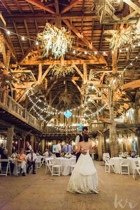 swan barn door wedding venues wisconsin weddings