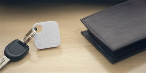 tile track your stuff and never lose anything again