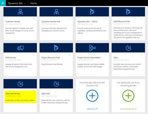 Designing a Custom App for Dynamics 365  CRM Software