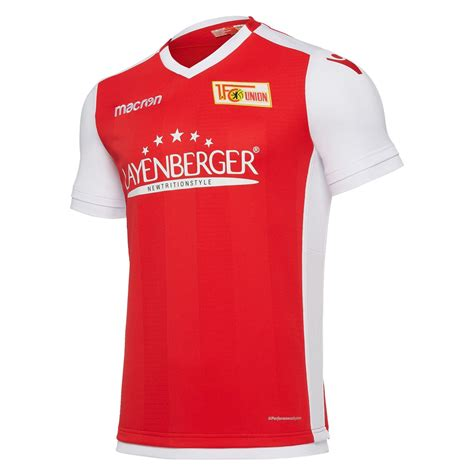 The köpenick club and the world's largest online platform for sports betting have been working together since union's promotion season of 2018/19. Maßgeschneiderte Union Berlin 18-19 Trikots veröffentlicht ...