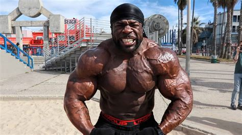 Kali Muscle Net Worth 2020 - Biography, Career and ...