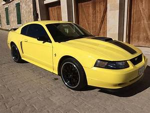 2003 Ford Mustang Mach 1 $14,500 Possible trade - 100625058 | Custom Muscle Car Classifieds ...