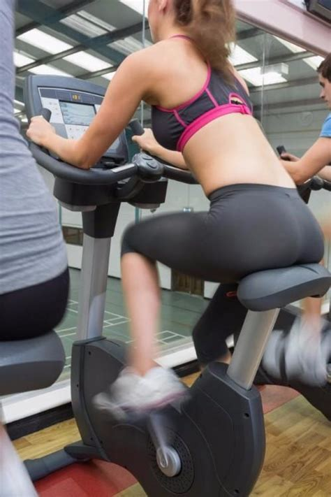 Is Cycling Good For Your Butt? - The Better Butt Challenge