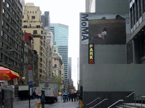 new york city museum of modern moma building and banner picture of the museum of modern moma new york city tripadvisor