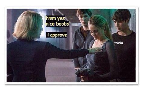 Divergent Memes - divergent memes