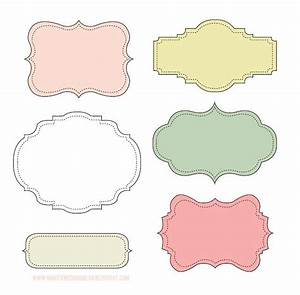 makea free cute label frames look at these labels With free downloadable labels template