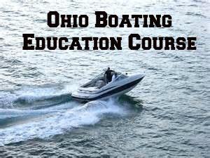 Ohio Boating Laws by Seneca Marina