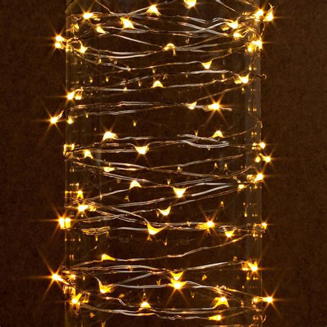 Christmas Lights Outdoor Battery Operated  Lighting And