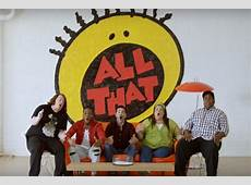 'All That' Cast Reunion to Air on Nickelodeon Video