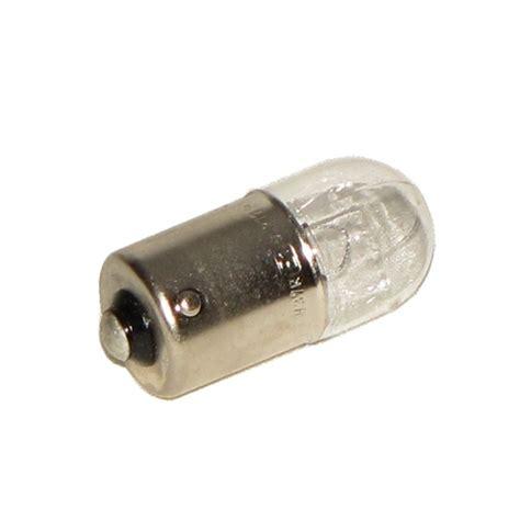 bulb 12 volt 10 watt single filament partsklassik