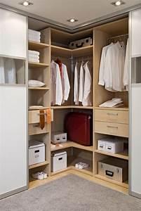 Einrichtung Begehbarer Kleiderschrank : kleiderschrank schiebeturen stauraumwunder m belideen ~ Sanjose-hotels-ca.com Haus und Dekorationen