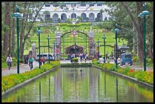 Mansion Baguio City Philippines