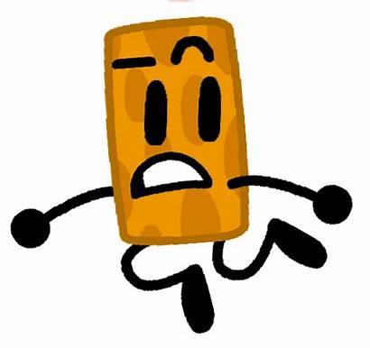 Cork Normal Inanimate Battle Animated Fandom Characters