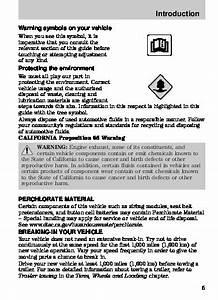 2010 Mazda B Series B 2300 B 2400 Owners Manual