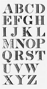 25 best ideas about block letter fonts on pinterest With design letters blocks