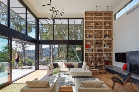 interior structure of house zack de vito architecture construction designs a