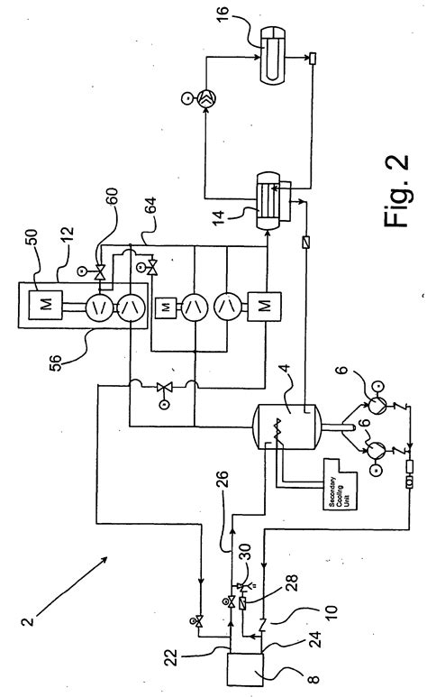 Patent Epa Hot Gas Defrosting Refrigeration