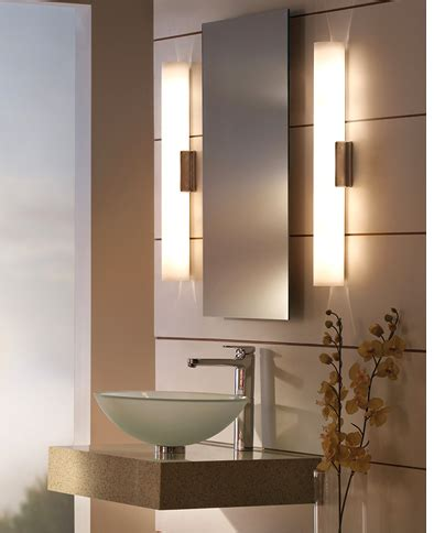 best bathroom vanity lighting lightology throughout mirror