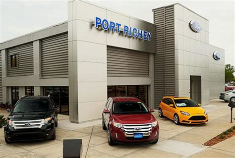 Car Dealerships New Richey Fl by Ford Of Richey Richey Fl 34668 Car Dealership