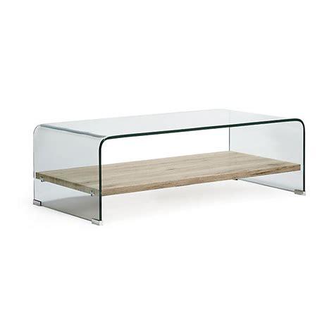 chaises cuisine alinea 1000 idées sur le thème table basse en verre sur