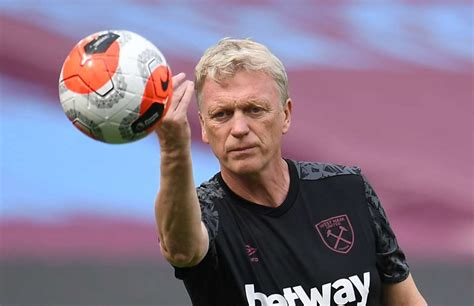West Ham ready to revive forward pursuit | GiveMeSport