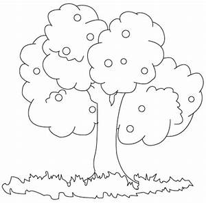 Tree drawing « Childrens drawings