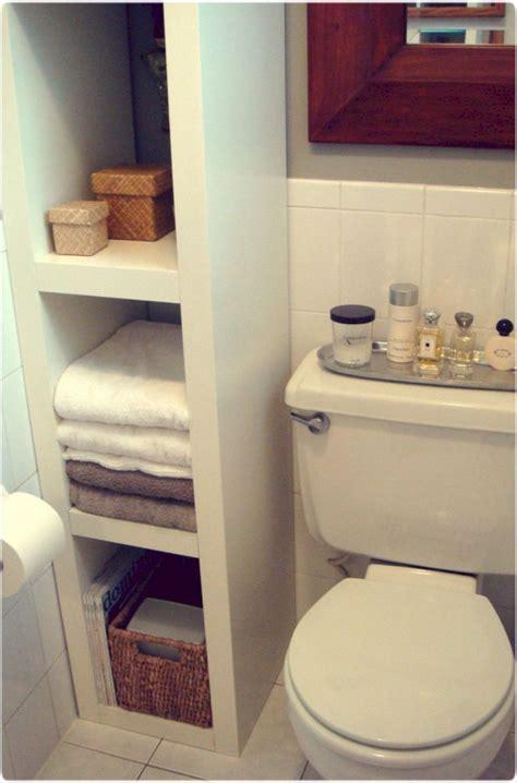 storage design ideas   small bathroom
