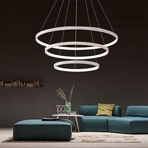 Luminaire Design Led : conception luminaires promotion achetez des conception luminaires promotionnels sur aliexpress ~ Teatrodelosmanantiales.com Idées de Décoration