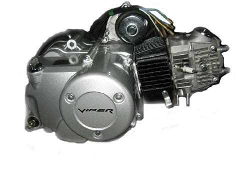 110cc Motorcycle Engine