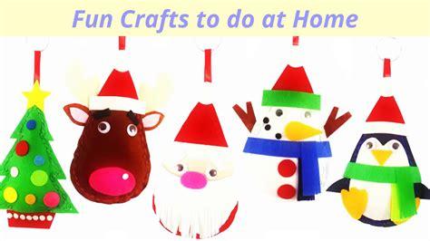 fun crafts    home merry christmas santa plushie