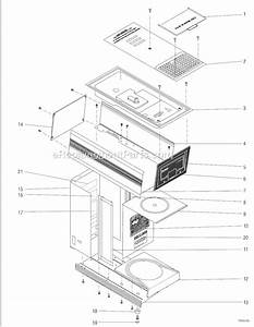 Bunn A10 Parts List And Diagram   Ereplacementparts Com