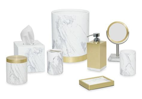 Marble Kitchen, Bathroom & Home Accessories-summer Adams