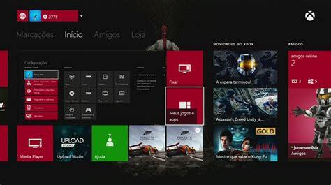 Xbox One Saiba Como Usar Um Hd Externo No Console Dicas