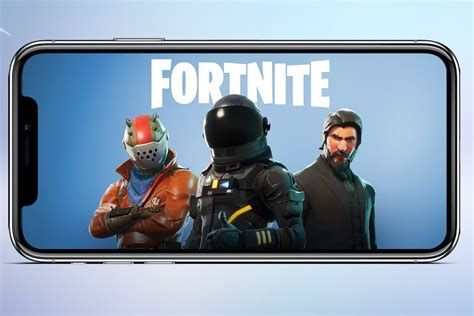 fortnite ios polygon