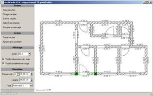 logiciel gratuit d architecture d int 233 rieur en 2d et 3d maison