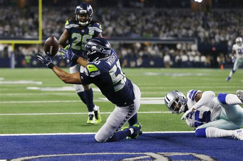 lament regret  seahawks ousted early  playoffs